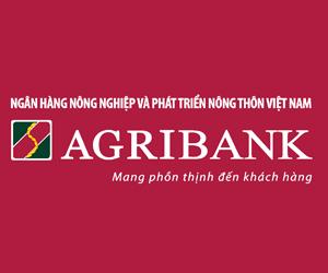Quảng cáo Agribank 300x250